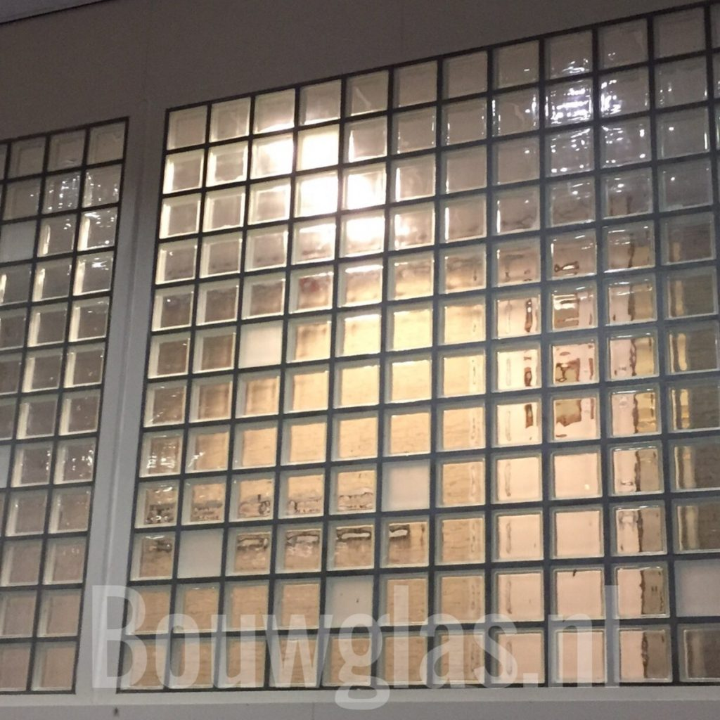 Glassblocks Glassblock Bouwglas