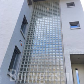 glassblock prefabricated elements